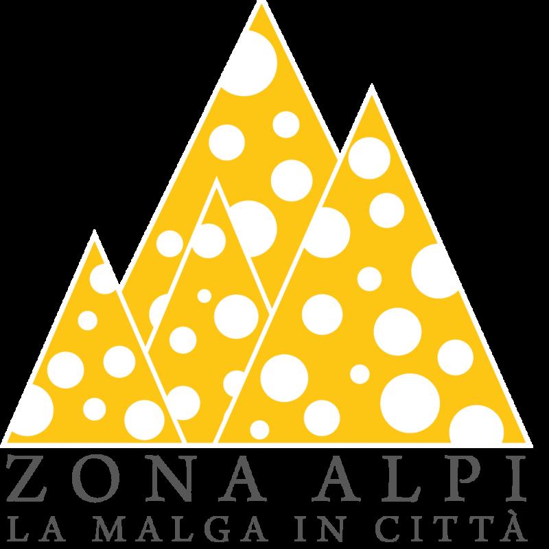 Logo Zona Alpi PNG