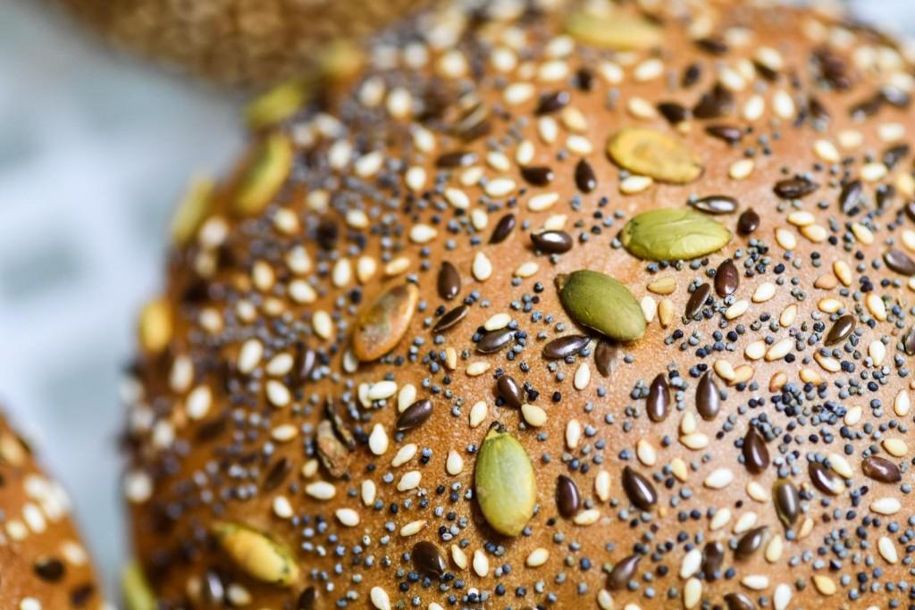 Pane da hamburger: semi vari