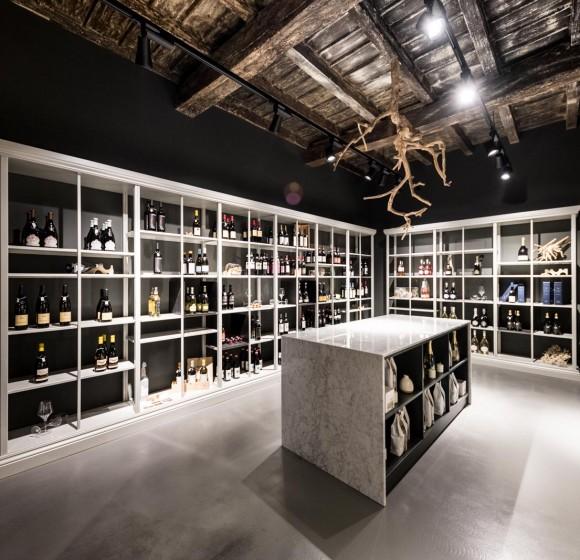 Bottega. Concept Store